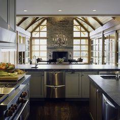 Private Residence  TruexCullins Architecture + Interior Design