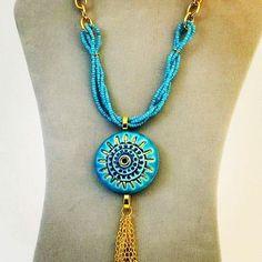 #jewelry #ceramic #antonibatzu #lenapazienza#sea #seastyle#costasmeralda #ocean #summer #sardinia #sardinien