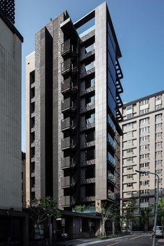 Sotai Condominium, One River