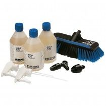 Nilfisk Click & Clean auto wash kit