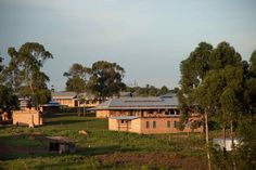 Gallery of COF Outreach Village Primary Schools / Studio FH Architects - 54