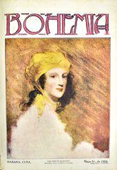 Portada edición del 1ro. de mayo de 1921