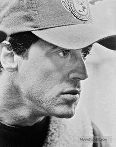 Cliffhanger - Publicity still of Sylvester Stallone