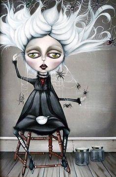 Marie Larkin art (3)