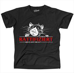 Siviwonder Unisex T-Shirt RATTE RATTEN INFIZIERT RATTIFIZERT schwarz L Siviwonder http://www.amazon.de/dp/B00SVKNZLM/ref=cm_sw_r_pi_dp_8T33ub1XJT2PE