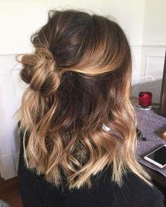 37 Newest Hairstyles Ideas For Medium Length Hair 2019 - #hairstyles #ideas #length #medium #newest - #HairstyleCuteBeauty