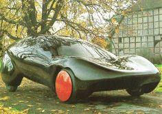 Colani.... pour l'éternité !!! - Auto titre 70s Cars, Colani, Car Pictures, Car Pics, Great Movies, Concept Cars, Luigi, Vintage Cars, Super Cars