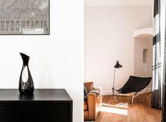 Loft Szczecub Berlin Apartment | Remodelista