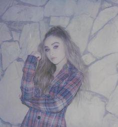 Sabrina Carpenter // Instagram February 2018