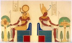 Atum | LundinOrient´s Egypten