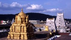 Tirupati Balaji temple is the most popular cultural destinations in India. Located on the seventh hill of the Tirumala Hills in Tirupati, Andhra Pradesh, the temple is dedicated to the incarnation of Vishnu, Venkateshwara Swamy. Tirupati Balaji temple is the world's richest temple because of the amount of donation it receives from the pilgrims. The Tirupati Laddu which is very famous got Geographical indication tag which entitles that only Tirumala Tirupati Devasthanams can make and sell it.