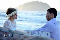 Ensaio Pré Wedding - Renata Hespanhol & Carlos Alberto   por Omir Júnior Fotografia
