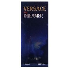 6d2e7abc2d164 DREAMER by Gianni Versace EDT 3.4 OZ SP MEN Gianni Versace