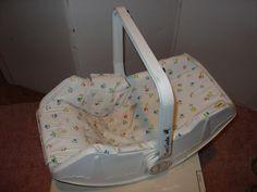 Gerry Carri-Cradle infant carrier