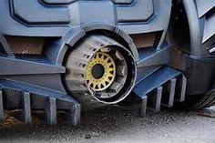 A Lamborghini was transformed into the Batmobile with a top speed of 200 miles per hour Batman Arkham Knight Batmobile, Miles Per Hour, V10 Engine, Gumball 3000, Knight Games, Mercedes Maybach, Cool Tech, Lamborghini Gallardo, Monster Trucks