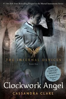 Don't miss The Mortal Instruments: City of Bones, soon to be a major motion picture in theaters August 2013.In a time when Shadowhunters are barely winning the fight against the…  read more at Kobo.