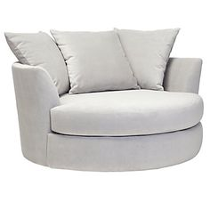 Indoor Oversized Chaise Lounge Bandit PadOverChaise 2