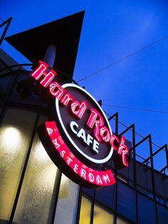 Hard Rock Cafe Groningen
