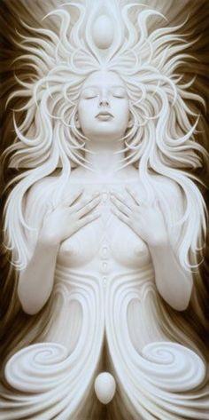Artodyssey: A. Andrew Gonzalez  Pinned by y Lezama Art