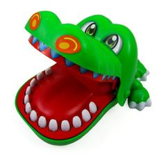 Holiday Gift Guide, Holiday Gifts, Christmas Gifts, Crocodile Dentist, Dentist Games, Holidays With Toddlers, Fun Games For Kids, Kid Games, Game Sales