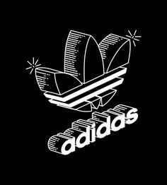 Adidas by linkinos