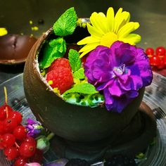 Spring out from the Easter egg! Chef Silvia Daddi