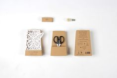 Petite & Precise (Student Project) on Packaging of the World - Creative Package Design Gallery
