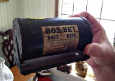 """So, I saw this at a thrift shop and I couldn't stop laughing. And...the clerk was like """"I don't get it.  What's so funny?"""" and I explained that it was funny that there was a metal tube with a snipping hole in it called """"The Bobbet"""" and that the slogan was """"Just a turn and there's your worm.""""  And she still didn't get it so I said """"You know.  For cutting penises off?"""" And then she asked us to leave.  Is it just me?  Am I too old?  Do average people not know penis-severing stories?"""