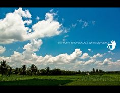 Landscape Photography Contest [June 2011] 1st Runner up    Photographer: Sumukh Bharadwaj    Review: A strong composition and vibrant clouds which overpower the landscape but at the same time add a new dimension to the photograph. The blue and green composition of colors is very soothing to the eyes with the dynamic effect of the clouds