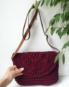 82 отметок «Нравится», 3 комментариев — Inspiration every day (@good_mood_studio_shop) в Instagram: « #knitting #crochet #handmade #craft #tyarn #knitspiration #trapillo #трикотажнаяпряжа #bohochic…»