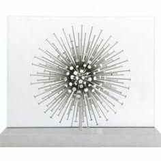 John Lyle Design Starburst Firescreen <3