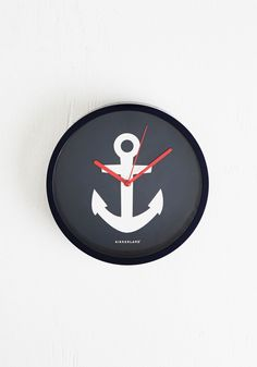 Wall Decor - Dock Around the Clock