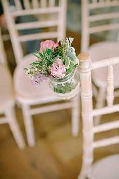 A sweet and simple wedding with some unique DIYs. Civil Ceremony, Simple Weddings, Graham, Childhood, Table Decorations, Flowers, Loft, Photography, Beautiful