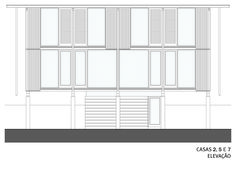Galeria - Vila Taguai / Cristina Xavier Arquitetura - 53