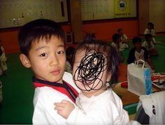 Just Love Me, Love My Boys, Love Of My Life, Korea Boy, My Prince, Taekwondo, My Children, My Idol, Childhood