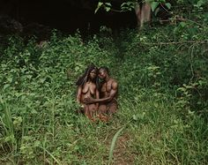 Deana Lawson: Ruttenberg Contemporary Photography Series   The Art Institute of Chicago