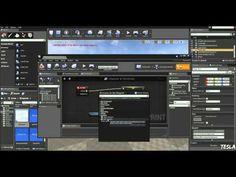 Unreal Engine 4 Tutorial - Basic Sprint System - YouTube