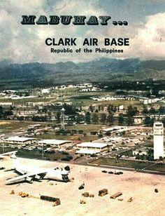 Clark AFB, Philippines