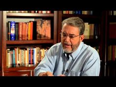 Scott Hahn on the Assumption of the Blessed Virgin Mary - He makes it all make sense!