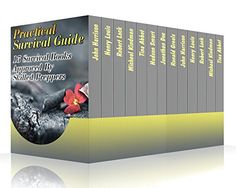 Practical Survival Guide: 13 Survival Books Approved By Skilled Preppers: (Paracord Projects, For Bug Out Bags, Survival Guide, Hunting, Fishing), http://www.amazon.com/gp/product/B06Y4H569X/ref=cm_sw_r_pi_eb_sshaAbPRKVNF3