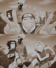 Poor Naruto. :D