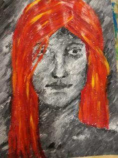 Gallery, Painting, Art, Art Background, Roof Rack, Painting Art, Kunst, Paintings, Performing Arts