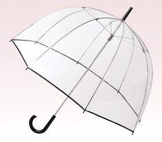 Umbrella to monogram