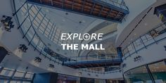 Explore Thessaloniki 's malls Shopping Malls, Thessaloniki, Greece, Things To Do, Therapy, Explore, Travel, Greece Country, Things To Make