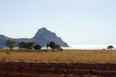 Monte Cofano