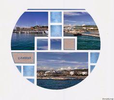 Envie de scrap: Cannes