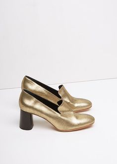 May Loafer Pump