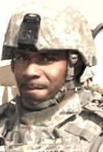 Honoring Army Sgt. Terrell W. Gilmore who selflessly sacrificed his life on 3/30/2008 in Iraq for our great Country. Please help me honor him so that he is not forgotten.