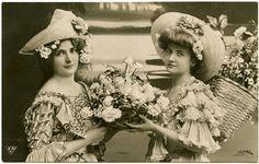 Vintage photograph.