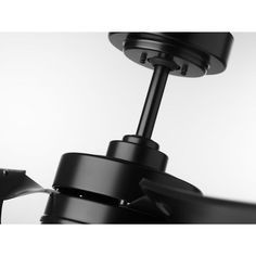 Emerson Loft 60 in. Indoor / Outdoor Barbeque Black Ceiling Fan-CF765BQ - The Home Depot